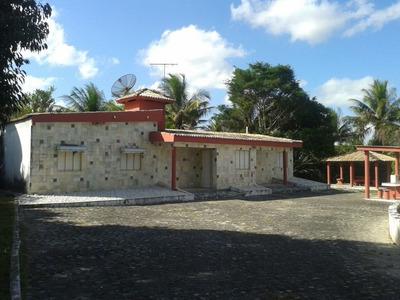 Chácara Em Itaporanga - Cp6036
