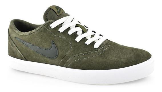 Tênis Nike Sb Check Solarsoft Skateboarding