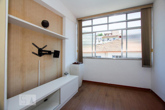 Apartamento Para Aluguel - Centro, 1 Quarto, 59 - 893014208