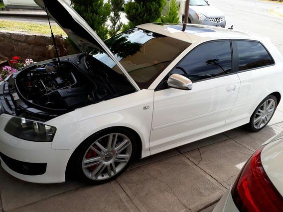 Audi A3 2008 2.0 Sportback Attraction Mt