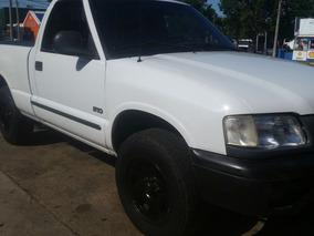Chevrolet S10 2.8 Mwm