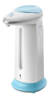 Dispenser Automatico Jabon Liquido Detergente 400 Ml Sensor