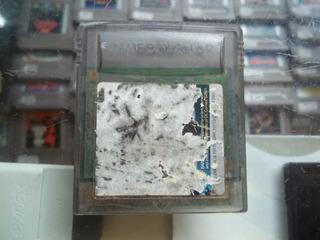 Batman: Chaos In Gotham Nintendo Game Boy Color Gbc