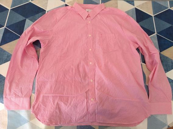 Playera, Camisa Xxl, 2xl Ck, Calvin Klein Original Americana