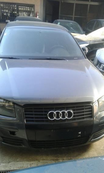 Audi A 3 1.6 Premium 2005 Con Cuero Y Techo 2005