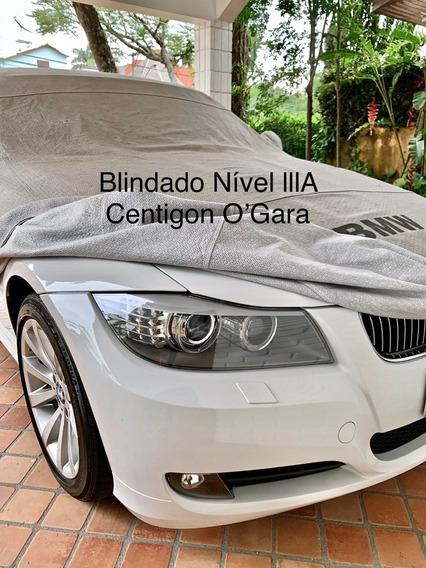 Bmw Serie 3 325i 2,5 Sedan 24v Gasolina Automatico