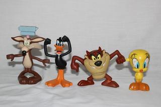 Boneco Coleção Mc Donalds Looney Tunes
