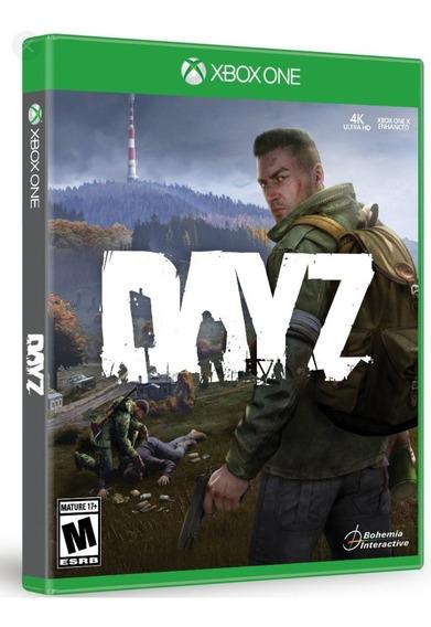 Dayz +1 Brinde Online!