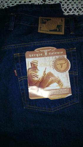 Pantalones Sergio Valente Nuevos Talla 40 Mercado Libre