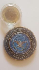 Medalha Forças Armadas Eua