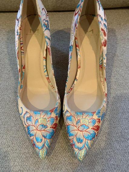 Divinos, Elegantes, Finos Zapatos Talla 3.5 Mexicano