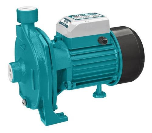 Bomba De Agua 1hp Centrifuga 110v Total Tools Garantia