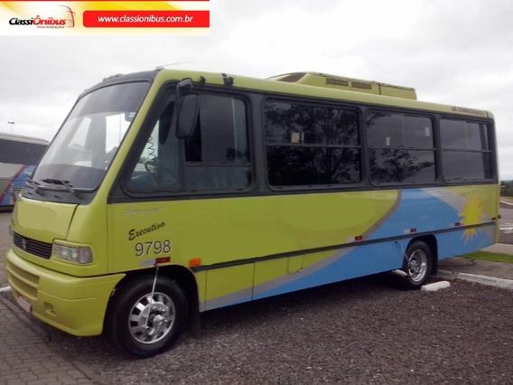 A Classi Onibus Vende Senior Gv 97/98 814 Com Ar Impecável