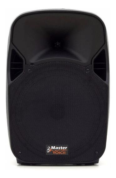 Caixa Ativa 12 Master Voice Bluetooth Usb Bateria - Loja
