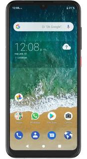 Celular Zte Blade A7 4g 6p Ng