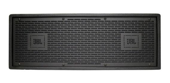 Caixa de som JBL VL6A Black 100V - 127V/230V - 240V