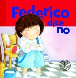 Federico Dice No (tapa Dura)
