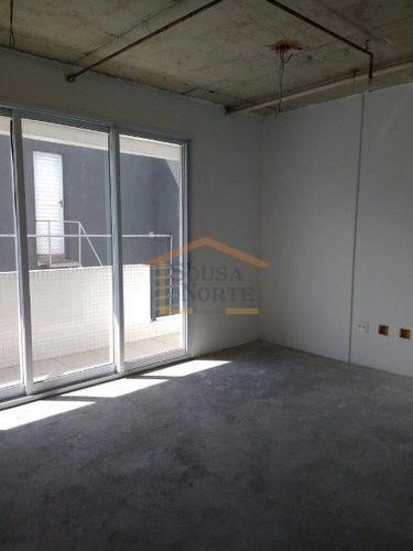 Imagem 1 de 11 de Sala Comercial, Venda, Santana, Sao Paulo - 12888 - V-12888