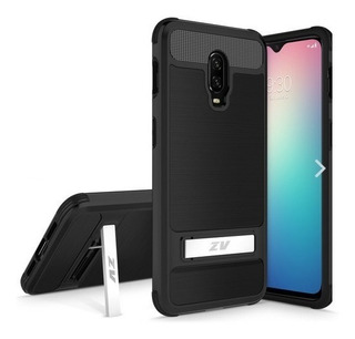 Oneplus 7 Case Zizo & Glass Zizo Full Glue Full Cover Curvo