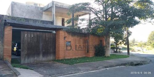 Casa À Venda, 200 M² - Jardim São Domingos - Campinas/sp - Ca13147