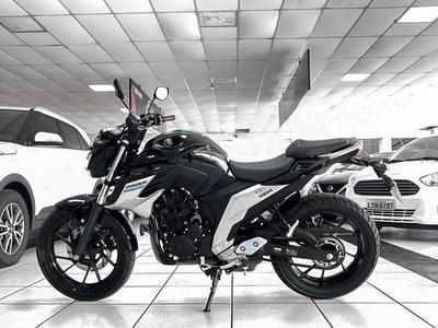 Yamaha Fazer 250cc Ano 2018 Impecavel Financiamos Em Até 36x
