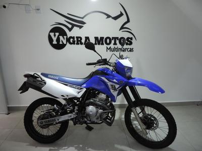 Yamaha Xtz 250 Lander 2015 Linda