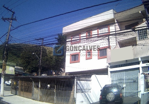 Venda Apartamento Sao Bernardo Do Campo Ferrazopolis Ref: 13 - 1033-1-136149