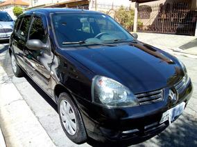 Renault Clio 1.0 16v Campus Hi-flex 5p 2011