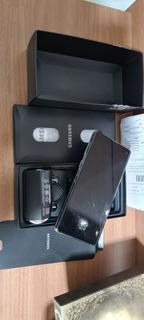Samsung S10 Ceramic 512gb 8gb De Ram Trocar A Tela Nota Fisc
