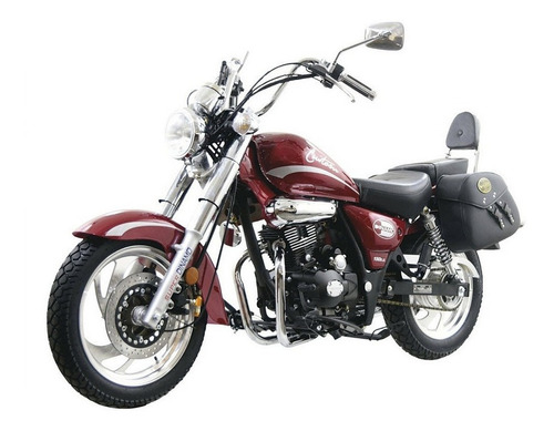 Imagen 1 de 2 de Motocicleta Dinamo Custom 150