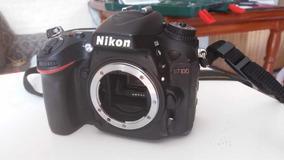 Nikon D7100 Somente O Corpo