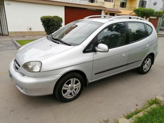 Chevrolet Vivant Ls