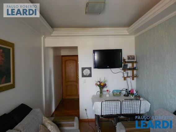 Apartamento - Cangaíba - Sp - 450552