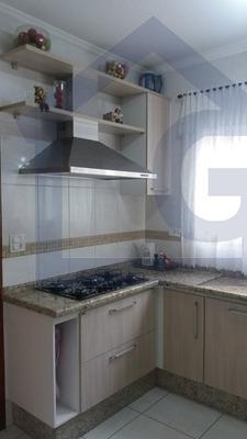 Casa Para Venda, 3 Dormitórios, Independência - São Bernardo Do Campo - 4239