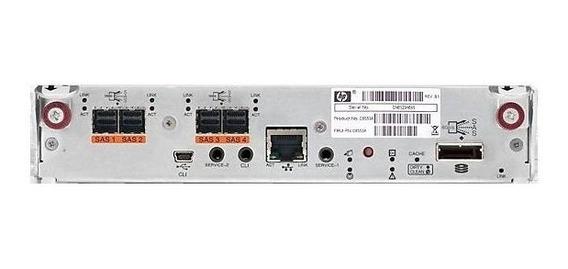 Hp Msa 2040 Sas Controller Pn C8s53a