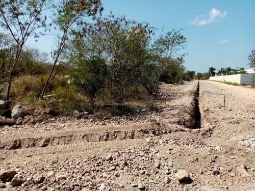 Imagen 1 de 7 de Lotes Residenciales Cumbre Dzityá. Mérida, Yucatán.