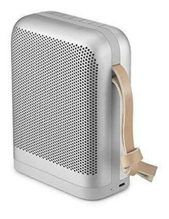 B & O Play By Bang & Olufsen 1140026beoplay P6altavoz Blue