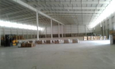 Nave Industrial Depósito 5000 M2 Cub. Y Playa 5000 M2 Zárate