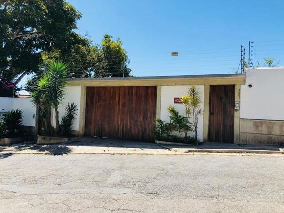 Casa En Venta. Mls #20-12315 Teresa Gimón