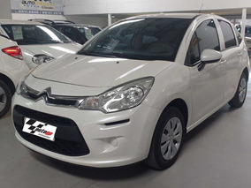 Citroën C3 1.5 Origine Flex 5p