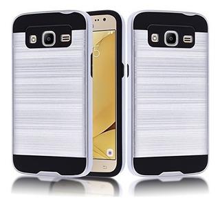 Forro,estche,carcasa Samsung J210 Edición 2016 Case