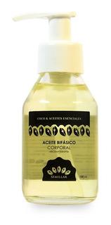 Aceite Corporal De Coco Aromaterapia Semillar X100cc