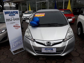 Honda Fit Fit Ex 1.5 Flex Automático