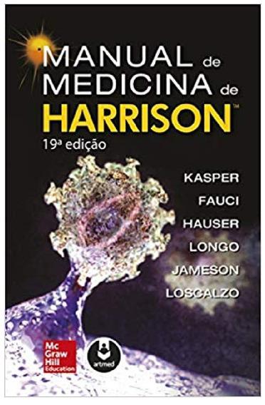 Manual De Medicina De Harrison 19ed