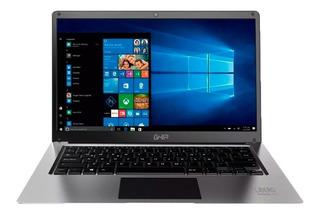 Laptop Notebook Pantalla 14.1 Pulgadas Win 10 Home Ssd 64gb