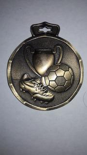 Medallas Metalicas Deportivas Personalisadas En Zamak