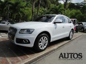 Audi Q5 Luxury 4x4 Tp Cc2000 Quattro