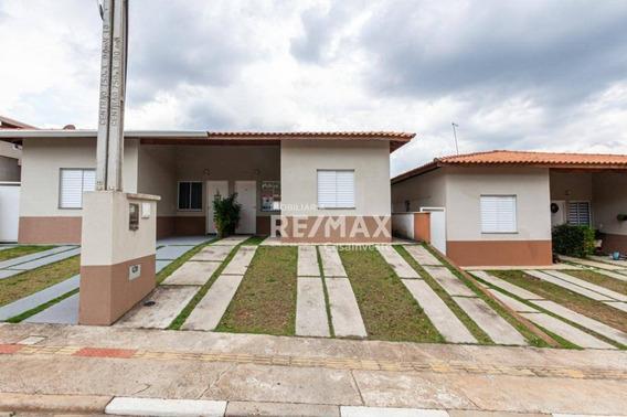 Casa Com 2 Dormitórios À Venda, 54 M² Por R$ 179.000,00 - Taboleiro Verde - Cotia/sp - Ca0339