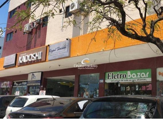 Sala À Venda, 10 M² Por R$ 130.000 - Manaíra - João Pessoa/pb - Sa0055
