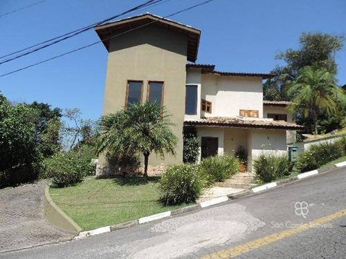 Imagem 1 de 30 de Casa Com 3 Dormitórios À Venda, 198 M² Por R$ 1.100.000,00 - Granja Viana - Carapicuíba/sp - Ca1639